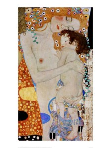 gustav-klimt-the-3-ages-of-woman-detail