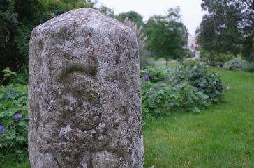 Rotten stone